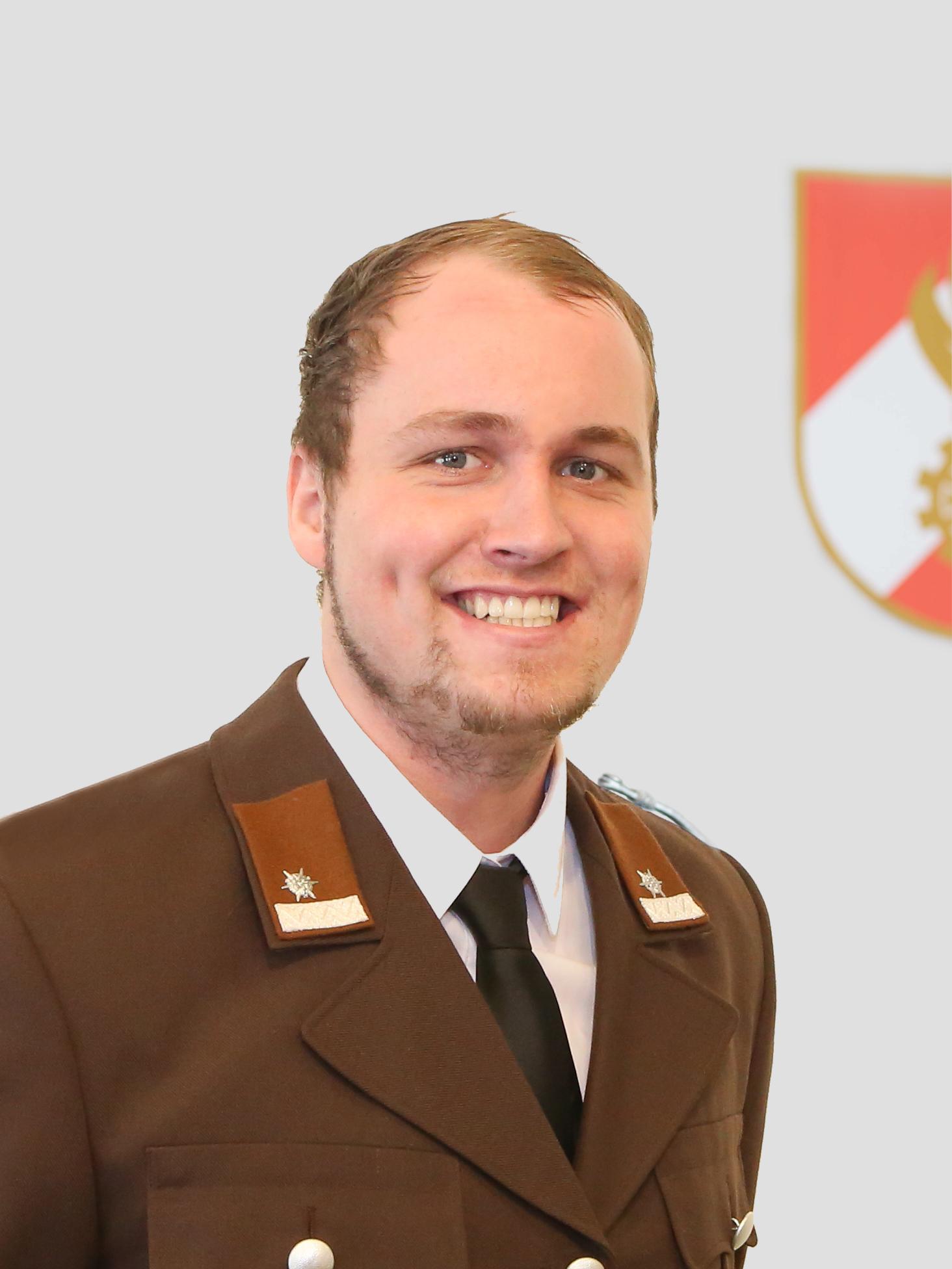 Stefan Danglmaier